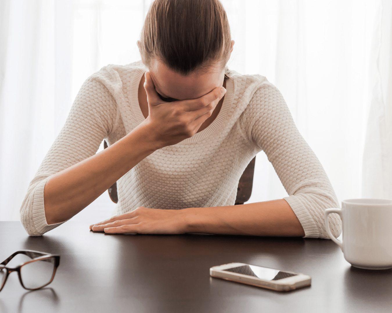 stress og indre uro