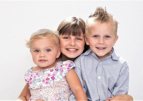 Behandling af baby og barn